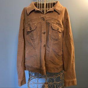 St. John's Bay Corduroy Jacket Vintage